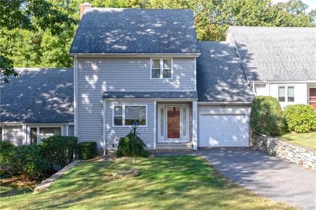 111 Paugassett Lane #111, Shelton, CT 06484 (MLS #170241614) :: Michael & Associates Premium Properties | MAPP TEAM