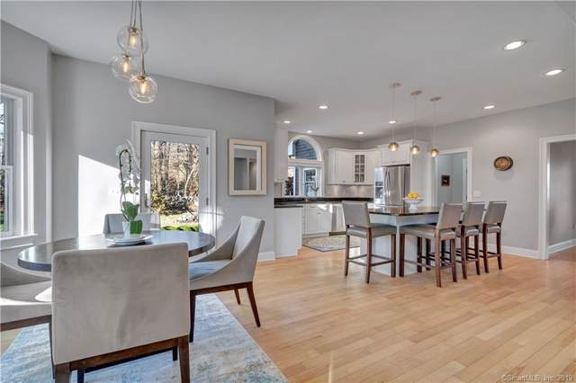 305-1 Ferry Road, Old Lyme, CT 06371 (MLS #170241633) :: The Higgins Group - The CT Home Finder