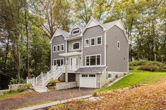 66 Valley View Road, Trumbull, CT 06611 (MLS #170241681) :: The Higgins Group - The CT Home Finder