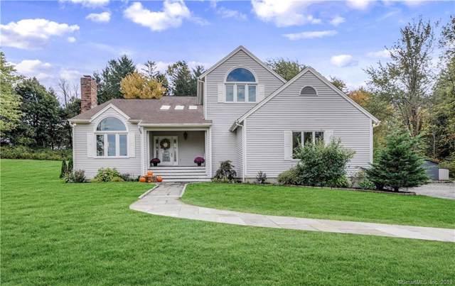 30 Flintlock Drive, Danbury, CT 06811 (MLS #170241734) :: The Higgins Group - The CT Home Finder