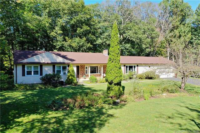 40 Acorn Lane, North Branford, CT 06472 (MLS #170241751) :: Michael & Associates Premium Properties | MAPP TEAM