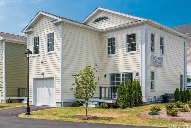 45 Hope Street #2, East Lyme, CT 06357 (MLS #170241877) :: The Higgins Group - The CT Home Finder