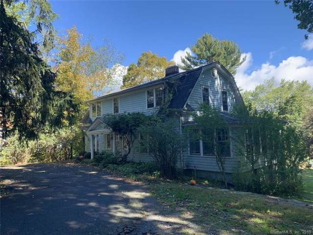 224 Black Rock Turnpike, Redding, CT 06896 (MLS #170241878) :: The Higgins Group - The CT Home Finder
