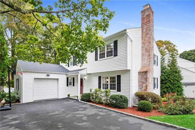 31 Hampton Lane, Stamford, CT 06903 (MLS #170241879) :: The Higgins Group - The CT Home Finder