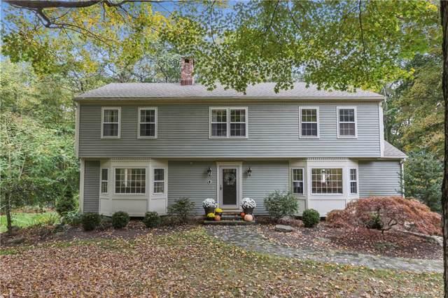4 N Branch Road, Newtown, CT 06470 (MLS #170241896) :: Michael & Associates Premium Properties | MAPP TEAM