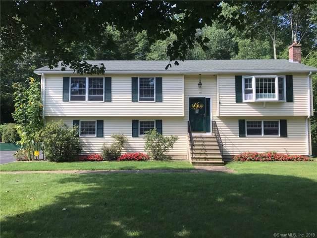 91 Westford Avenue, Stafford, CT 06076 (MLS #170241907) :: Michael & Associates Premium Properties | MAPP TEAM