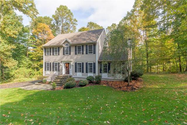 2875 Meriden Waterbury Turnpike, Southington, CT 06489 (MLS #170241918) :: The Higgins Group - The CT Home Finder