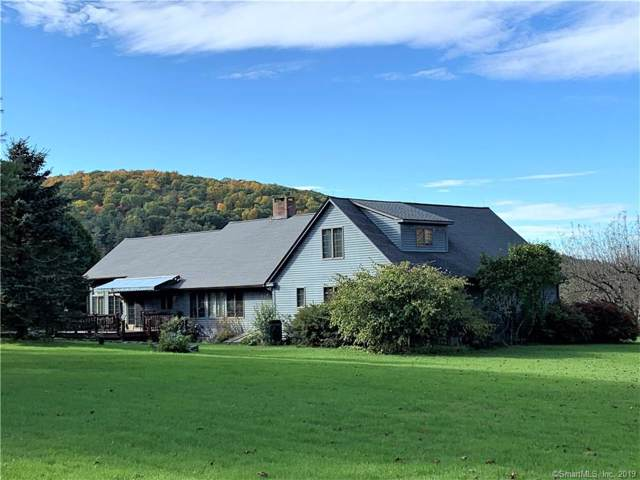 63 Allyndale Road, North Canaan, CT 06018 (MLS #170241976) :: GEN Next Real Estate