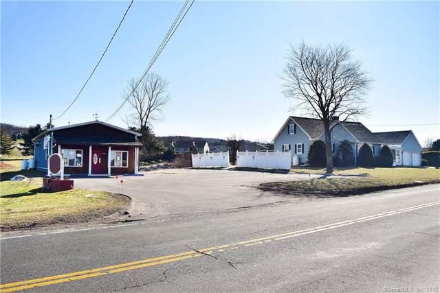 117 West Road, Ellington, CT 06029 (MLS #170242010) :: The Higgins Group - The CT Home Finder
