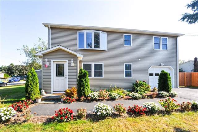 27 Quirk Road, Milford, CT 06460 (MLS #170242012) :: The Higgins Group - The CT Home Finder