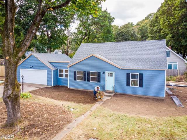 4 Fairchild Drive, Bethel, CT 06801 (MLS #170242024) :: The Higgins Group - The CT Home Finder