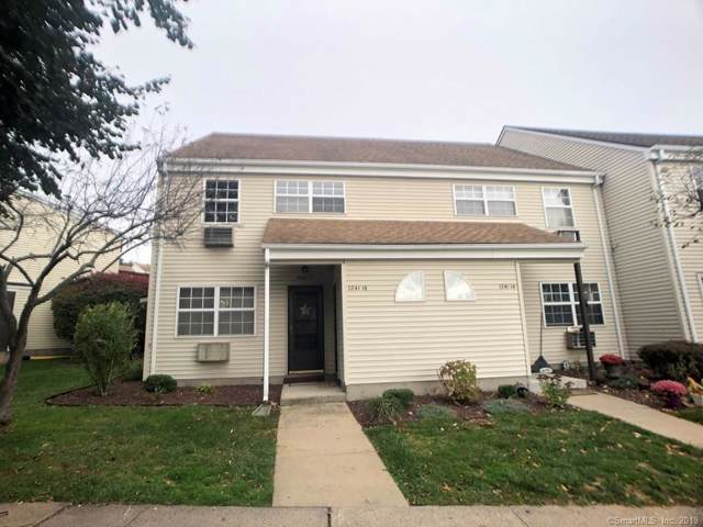 1241 Washington Street #16, Middletown, CT 06457 (MLS #170242052) :: Carbutti & Co Realtors
