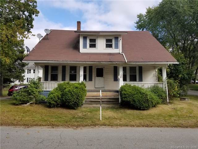 13 Church Street, Plainfield, CT 06374 (MLS #170242058) :: GEN Next Real Estate