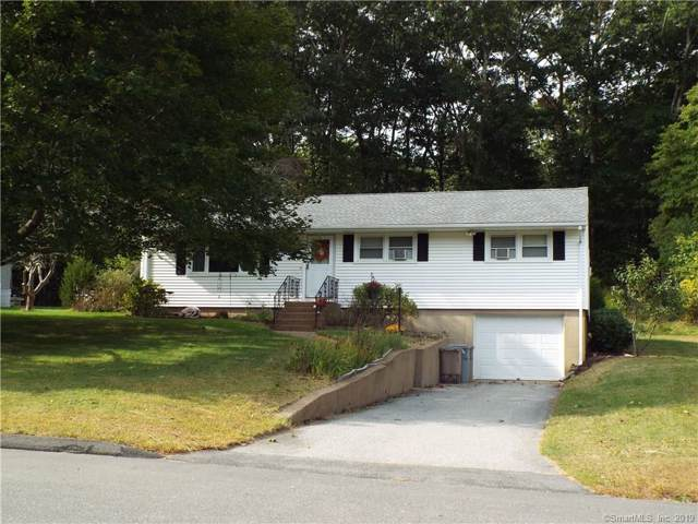 39 Bush Hill Drive, East Lyme, CT 06357 (MLS #170242118) :: GEN Next Real Estate