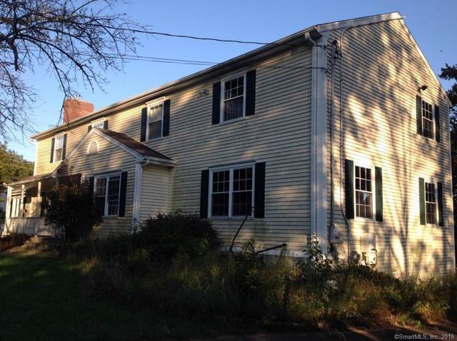 7 Hickory Lane, Shelton, CT 06484 (MLS #170242155) :: The Higgins Group - The CT Home Finder