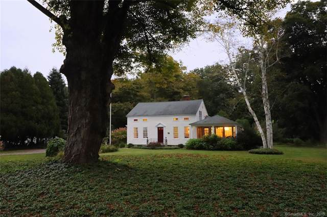 12 & 13 E River Road, Barkhamsted, CT 06063 (MLS #170242166) :: The Higgins Group - The CT Home Finder