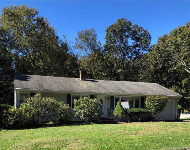105 Long Mountain Road, New Milford, CT 06776 (MLS #170242183) :: Mark Boyland Real Estate Team
