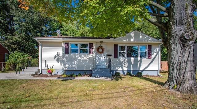 137 Roxbury Road, East Hartford, CT 06118 (MLS #170242200) :: Spectrum Real Estate Consultants