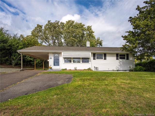 168 Westfield Street, Middletown, CT 06457 (MLS #170242216) :: The Higgins Group - The CT Home Finder