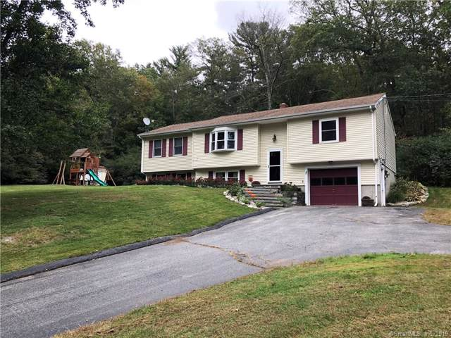 37 Marcy Lane, Thompson, CT 06255 (MLS #170242245) :: Michael & Associates Premium Properties | MAPP TEAM