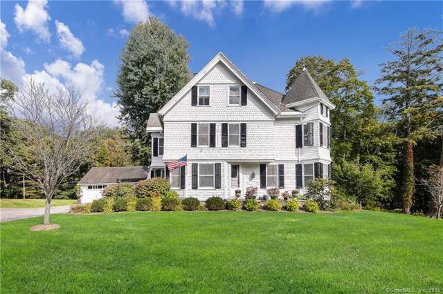 392 Old Quaker Hill Road, Pawling, NY 12564 (MLS #170242280) :: Carbutti & Co Realtors