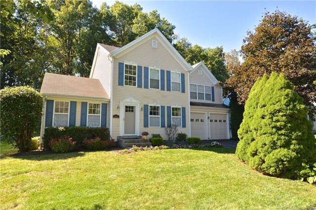 441 Acorn Lane, Milford, CT 06461 (MLS #170242288) :: GEN Next Real Estate