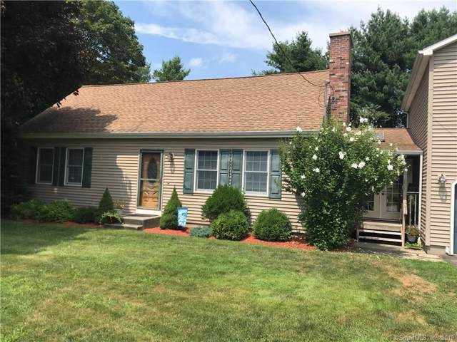 4 Terry Lane, Plainfield, CT 06374 (MLS #170242290) :: GEN Next Real Estate