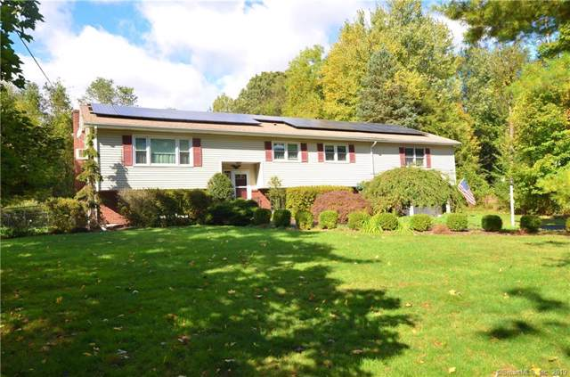 99 Plumtrees Road, Bethel, CT 06801 (MLS #170242306) :: Michael & Associates Premium Properties   MAPP TEAM