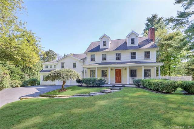 5 Old Orchard Road, Westport, CT 06880 (MLS #170242326) :: The Higgins Group - The CT Home Finder