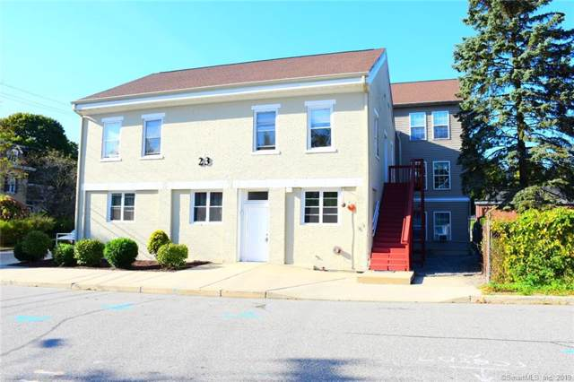 23 S Main Street 1+, Griswold, CT 06351 (MLS #170242327) :: The Higgins Group - The CT Home Finder