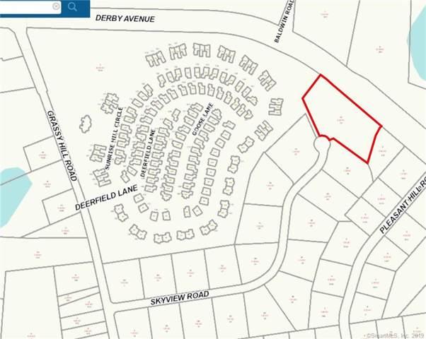 54 Skyview Road, Orange, CT 06477 (MLS #170242339) :: Carbutti & Co Realtors