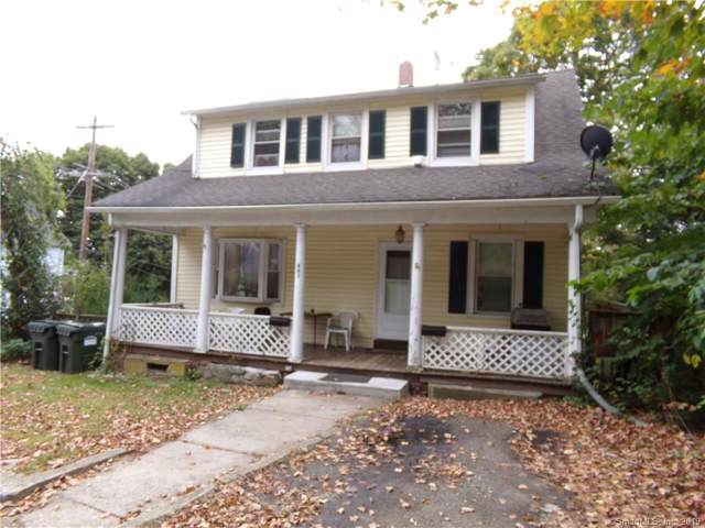 461 Boswell Avenue, Norwich, CT 06360 (MLS #170242351) :: The Higgins Group - The CT Home Finder
