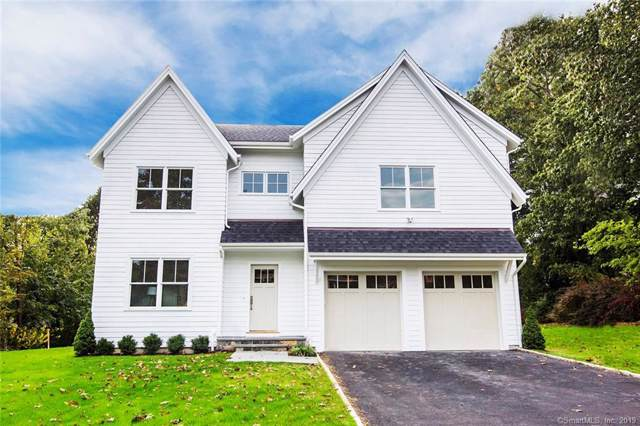 47 Sniffen Road, Westport, CT 06880 (MLS #170242376) :: The Higgins Group - The CT Home Finder