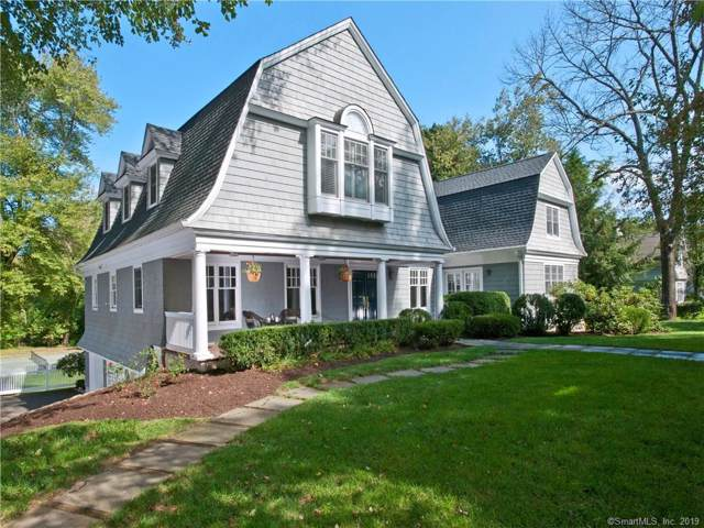3 Twin Falls Lane, Westport, CT 06880 (MLS #170242414) :: The Higgins Group - The CT Home Finder