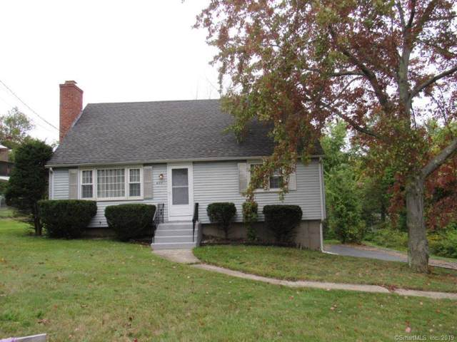 437 Main Street, Meriden, CT 06451 (MLS #170242420) :: The Higgins Group - The CT Home Finder