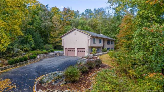 6 Cherokee Drive, Brookfield, CT 06804 (MLS #170242454) :: The Higgins Group - The CT Home Finder
