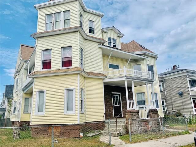 1117 Kossuth Street, Bridgeport, CT 06608 (MLS #170242475) :: Michael & Associates Premium Properties | MAPP TEAM