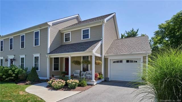 951 Old Clinton Road #17, Westbrook, CT 06498 (MLS #170242478) :: Spectrum Real Estate Consultants
