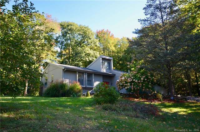 850 Litchfield Turnpike, Bethany, CT 06524 (MLS #170242502) :: Carbutti & Co Realtors