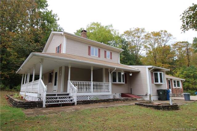1259 Mill Street, Berlin, CT 06023 (MLS #170242566) :: The Higgins Group - The CT Home Finder