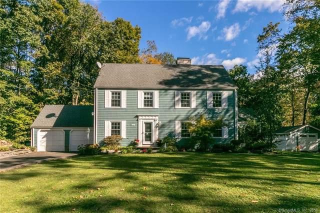 455 Hillfield Road, Hamden, CT 06518 (MLS #170242573) :: Michael & Associates Premium Properties   MAPP TEAM