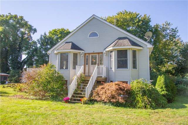 10 Thompson Lane, Old Saybrook, CT 06475 (MLS #170242600) :: GEN Next Real Estate