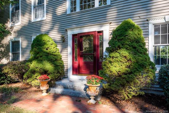 12 Otter Brook Drive, Old Saybrook, CT 06475 (MLS #170242609) :: GEN Next Real Estate
