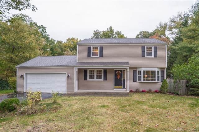 73 Deepwood Drive, Avon, CT 06001 (MLS #170242679) :: Anytime Realty