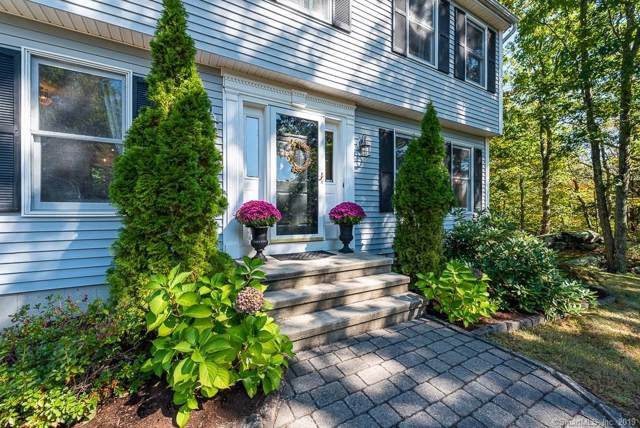 6 Fife Court, Essex, CT 06442 (MLS #170242683) :: The Higgins Group - The CT Home Finder