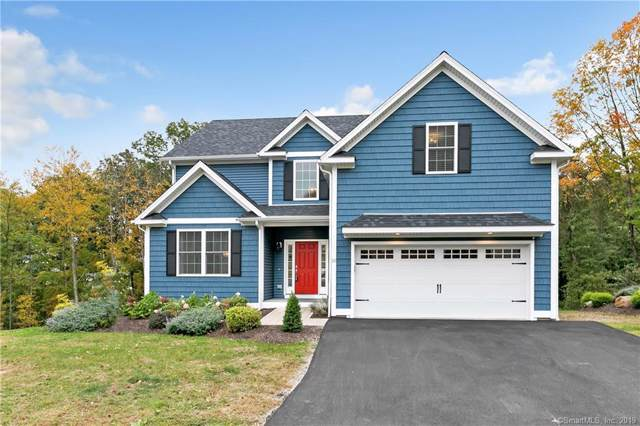 15 Sylvesters Way, Shelton, CT 06484 (MLS #170242720) :: Michael & Associates Premium Properties | MAPP TEAM