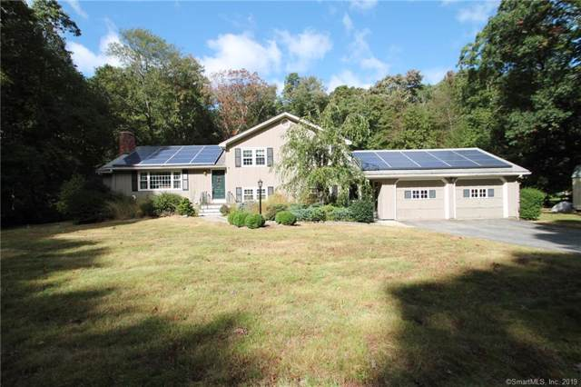 23 Winthrop Drive, Shelton, CT 06484 (MLS #170242745) :: Michael & Associates Premium Properties | MAPP TEAM
