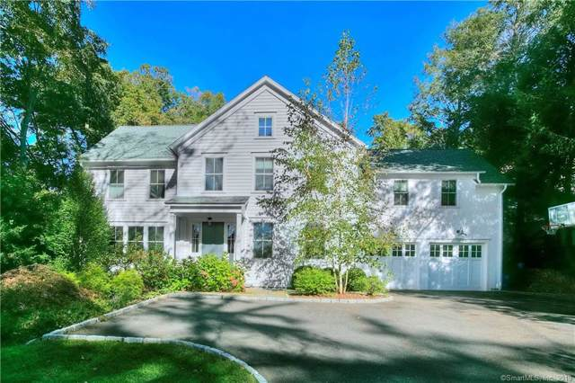 5 Fragrant Pines Court, Westport, CT 06880 (MLS #170242748) :: GEN Next Real Estate