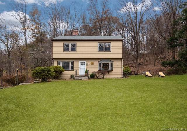 3 Blueberry Hill Road, Redding, CT 06896 (MLS #170242763) :: Kendall Group Real Estate | Keller Williams