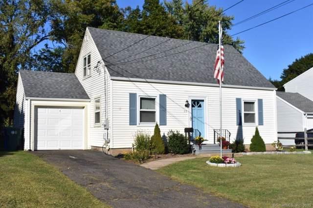 22 Washington Road, Hamden, CT 06518 (MLS #170242775) :: Michael & Associates Premium Properties | MAPP TEAM